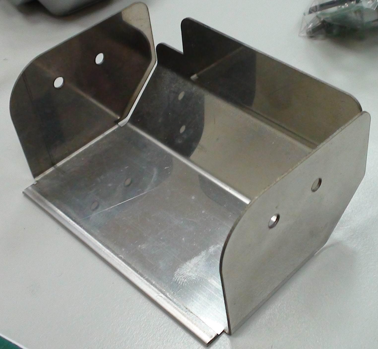 冲压件加工定制 非标开模具五金垫片零件