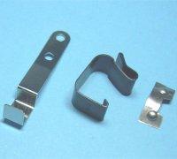 冲床加工大小五金冲压件 定做各种金属铁片不锈钢铜铝件