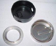 <b>304冲床加工定做大小五金冲压件定制各种金属铁片不锈钢铜铁</b>