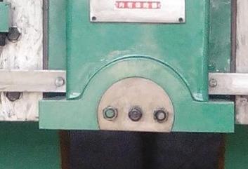 冲压模具安装